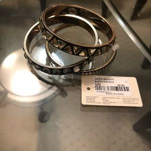 Jewelry - Brand new bracelets!